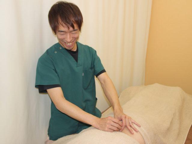 脊柱管狭窄症の特徴的な歩き方!佐久市の整骨院