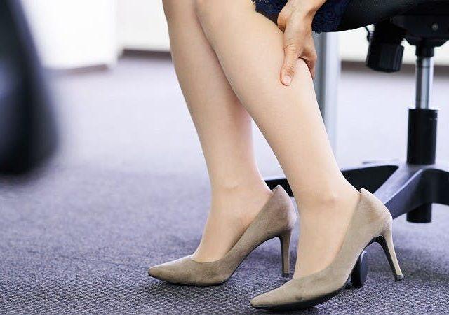 骨盤矯正は足のむくみ、冷えに効果的なのか?佐久市の整骨院、整体院