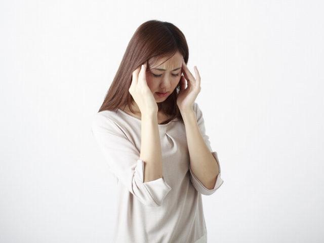 吐き気、めまいを伴う頭痛の原因は?佐久市の整体院、整骨院