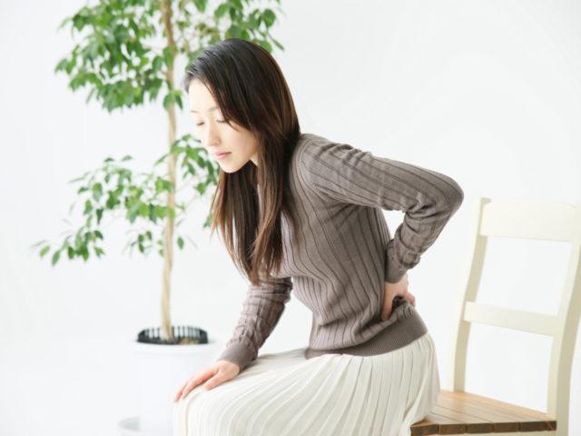 手術しないで椎間板ヘルニアの腰の痛み、しびれを解消させるには? 佐久市の整骨院、整体院