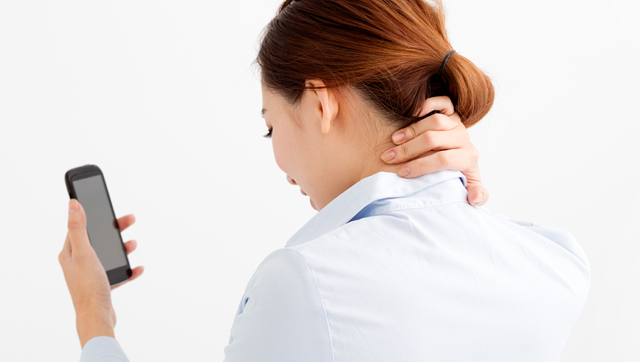 ストレートネックと肩こり、頭痛との関係は効果的な治療法とは?佐久市の整骨院、整体院