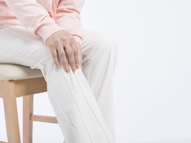 変形性膝関節症と膝の痛みの関係は・・・原因は歩き方、骨盤の歪み? 佐久市の整骨院 整体院