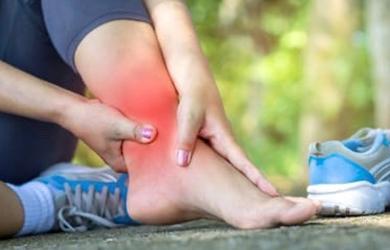 ふくらはぎの内側の痛みと運動との関係は?シンスプリントの治療法とは?佐久市の整骨院 整体院