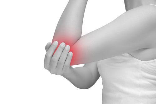 テニス肘の原因と肩こり、猫背の関係は・・?根本的な治療法とは?